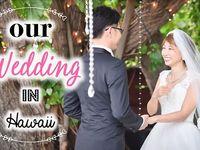 Congrats!!!!バイリンガールちかさん結婚!公開された結婚式の様子をまとめてみました!