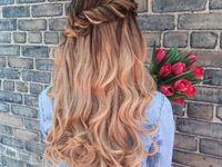 結婚式のお呼ばれ髪型♪自分で簡単パーティーヘアアレンジ