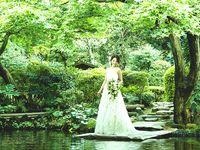 日本庭園でのガーデンウェディング!ホテルニューオータニに加わった新ウェディングプランとは?