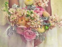 季節の花を使って作ろう♪<月別>素敵なデザインのウェディングブーケ