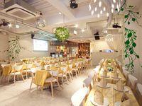 結婚式の二次会会場<大阪>100名以上可能な広いお店