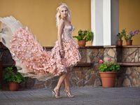 結婚式カラードレスの選び方!披露宴のお色直しタイプ別体験談