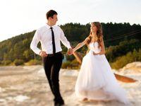 結婚の前撮り写真!ロケーション撮影とスタジオ撮影のそれぞれの特徴