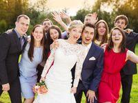 結婚式で最高のおもてなしを!ゲストへのもてなしアイデア5パターン