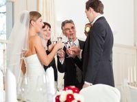 結婚式の主賓とは?頼む相手の選び方やお礼の相場など基本マナー