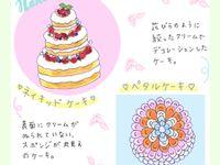 【ときめきトレンド】Vol.5 最新ウェディングケーキ事情!