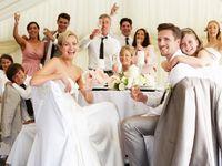 結婚式で年配のゲストに配慮することって??