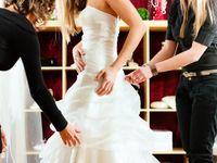 ドレスを試着する前の3つの準備