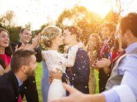 寒い時期の結婚式を成功させる秘訣