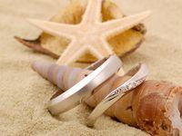 男性用の結婚指輪のデザインが気に入った場合どうする?