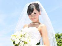 結婚式にアイプチメイクの花嫁ってアリ!?