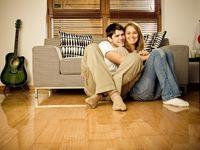 結婚前に彼が住んでいた家に引っ越し。「新居が6畳一間」ってアリ!?