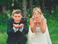 結婚式の費用!新郎新婦ふたりの負担割合は?
