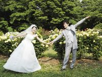 結婚式の写真、何枚撮れば満足?? みんなが依頼したカット数公開!!