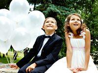 子どもも結婚式の大切なゲスト!! プレゼントは何を渡せばいい??