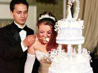 結婚式のBGM♪ケーキ入刀シーンにおすすめの曲