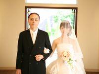 必見!! 結婚式場のバージンロードを見学する際のチェックポイント