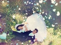 結婚式の前撮りで新婦が選ぶ衣装ランキング!! 一番人気は色打掛