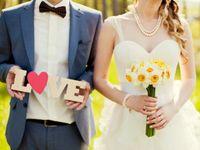 結婚報告のタイミングは?? 上司や友人へ送る手紙文例も!