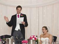 結婚式の友人代表スピーチ、祝辞の文例や禁句、挨拶のマナーまで
