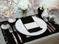 結婚式の招待状の返信ハガキで料理のアレルギーを確認する方法