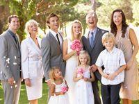 身内のみで結婚式を行う際の招待状のマナーや書き方