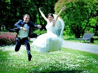 花嫁・花婿の取扱説明書の結婚式余興における文例やパターン