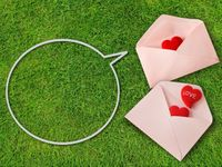 結婚記念日に贈りたい妻や夫へ感謝のメッセージまとめ