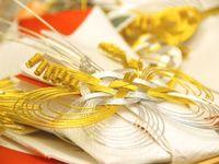 結婚式後のご祝儀袋アレンジ&再利用方法