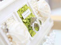 <PR>結婚指輪選びは別々のデザインが流行!? 指輪購入の最新事情
