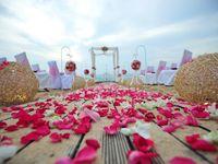 早朝や夜に結婚式を挙げる際の注意点?