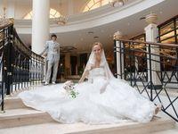 結婚式当日に必要不可欠な存在!! 介添人とは一体何者??