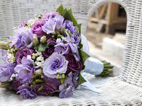新郎新婦をより際立たせる「花」。-葵の結婚準備編 装花-