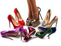 結婚式のゲスト向け服装<靴>ヒール&パンプスのマナー