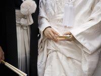 結婚式(挙式)を和装であげたい花嫁のための基礎知識