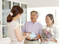 結婚後の義両親との関係構築!! 帰省する時知っておきたい夫婦の事情