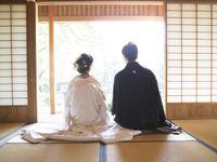 挙式や披露宴、演出に『和』の要素を取り入れた結婚式『和婚』