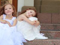 結婚式に子どもも招待!! 準備や気配りポイント&アイディアを紹介