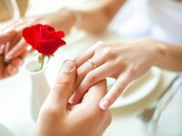 婚約指輪は結婚後いつ付ける?? 妻たちのエンゲージリング活用法