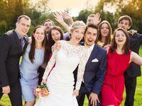 結婚式に招待しない友達への結婚報告の仕方3つ