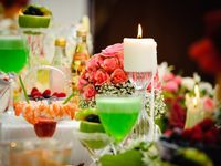 披露宴の料理でゲストが喜ぶ気遣いって?