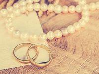 学生結婚、婚約指輪は学校でもつけて良い??