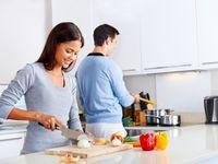 実家で婚約者の両親をおもてなしする料理とは??