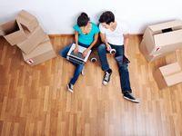 結婚後の住まいは賃貸or一戸建てorマンション??