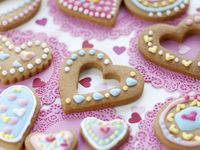 バレンタインに手作りしたいお菓子5パターン