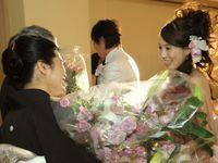 結婚式で伝えたい想い…両親への挨拶・スピーチ成功のコツ!!