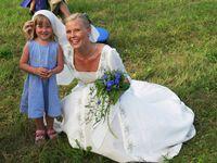 結婚式に子連れで参加は大変!? 「アンジェブリッサ」で体験しました