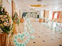 結婚式におすすめ♪ウェルカムバルーンの装飾デザインまとめ