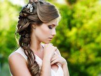 結婚式お呼ばれゲスト<髪型>自分で簡単ゆる巻きヘアアレンジ