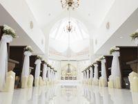 本番の結婚式がイメージと違う!? 季節や時間帯を考慮して式場選びをするポイント